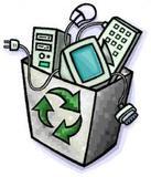 Recojo pc y portátiles para reciclaje VK - foto