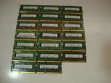 20X1GB SAMSUNG 1RX8 PC3-10600S - foto