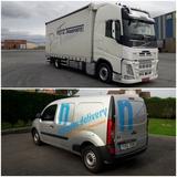 Empresa de Tptes N. European Delivery - foto