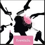 Peluqueria y maquillaje para eventos - foto