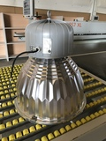 Focos luces para naves - foto