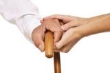 Interno personal auxiliar para Ancianos - foto