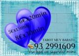 Vidente/tarot oferta 15minx5e malaga - foto