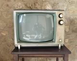 TELEVISOR AñOS 60
