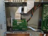 MainBoard Monitor ACER V233 - foto