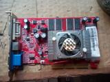 Agp geforce fx-5500 8x 256mb ram - foto