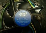 Ventilador intel original sk1151 - foto