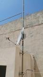 Se instalan antenas parabólicas y TDT - foto