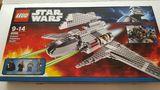 Lego  8096 star wars - foto