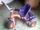 Triciclo para niño - foto