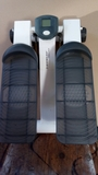 máquina ejercicio Dunlop - foto