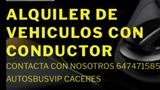 Alquiler de vehículos con conductor VTC - foto