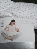 Almohada lactancia - foto