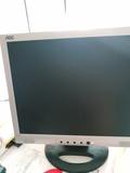 Monitor lcd 15pulga. pc sobremesa - foto