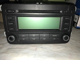 Radio CD original VW golf V - foto