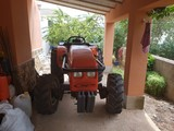 AGRIA - TROTTER 860 - foto