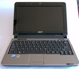 netbook Acer Aspire One kav10 - foto