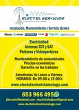 Antenista(Instalador) - foto