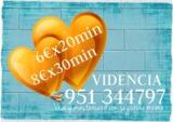 Vidente/medium oferta 15minx5e malaga - foto