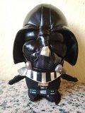 Muñeco peluche Darth Vader con sonido - foto
