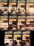 Dossier X OVNI (1997) - colección compl. - foto