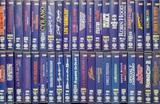 Cine de hoy - 41 películas (VHS) - foto