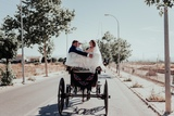 Reportaje boda en Granada - foto