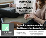 Abogados Divorcios - foto