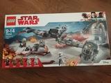 Lego 75202 Defensa de Crait - foto