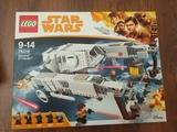 Lego 75219 Imperial At Hauler Sellado - foto