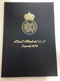 Libro Real Madrid - foto