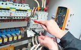 Instalador electricista autorizado - foto
