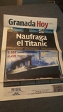 Granada hoy titanic - foto