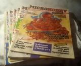 Lote de 19 revistas Micro Hobby - foto