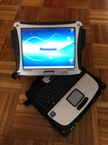 Panasonic Toughbook CF-19 MK4 - foto