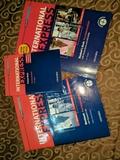 LIBROS INGLES INTERNATIONAL EXPRESS PRE- - foto