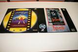 Laser Disc Películas - foto