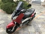 YAMAHA - CX MAX 250 - foto