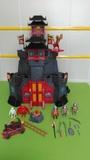 Gran castillo asiático playmobil 5479 - foto