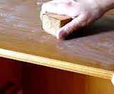 Tratamientos de madera y restauracion - foto