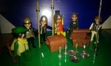 Set medieval playmobil - foto