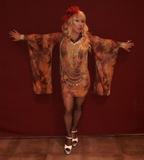 Drag queen pamela en valencia 100 - foto