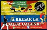 CLASES DE SALSA CALEÑA EN BARCELONA - foto