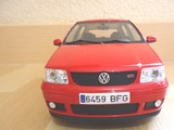 Volkswagen polo gti 1:18 - foto