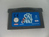 Juego Game Boy Advance. The Cat - foto