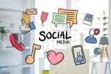 GestiÓn y publicidad en redes sociales - foto