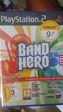 Band Hero Ps2 - foto