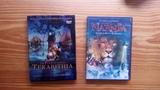 Narnia y Terabithia - foto