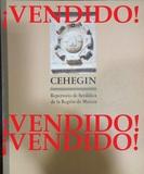 REPERTORIO HERÁLDICA DE REGIÓN.  CEHEGÍN - foto