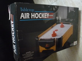 Air hockey - foto
